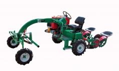 tractorul multifunctional MuV Trac III